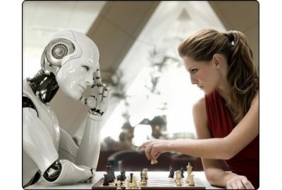Humans Vs. Technology