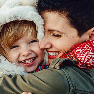 DDT_Dyadic Developmental Therapy mom and child