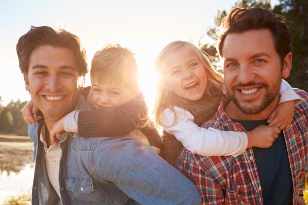 Image of Adoptive Families