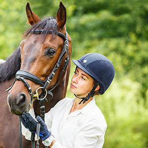 Mental Skills For Equestrians