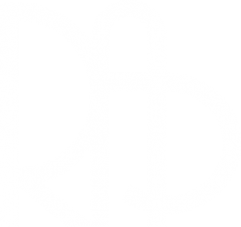 Icon Logo of for site footer of Rennicke Associates