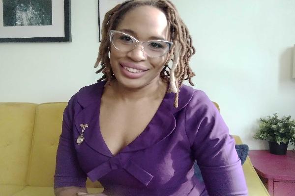 Safiya Coles